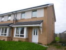 semi detached house to rent in Mcilvanney Crescent...