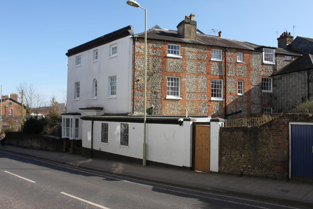 1 Bedroom Apartment To Rent In Norfolk House Romsey Road Winchester So22