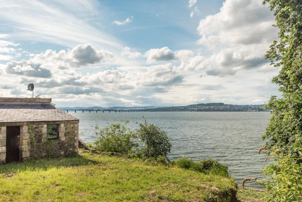 Property For Sale Newport On Tay Fife