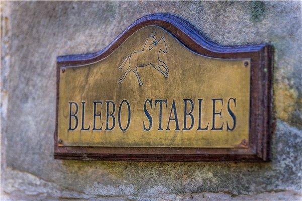 Blebo Stables