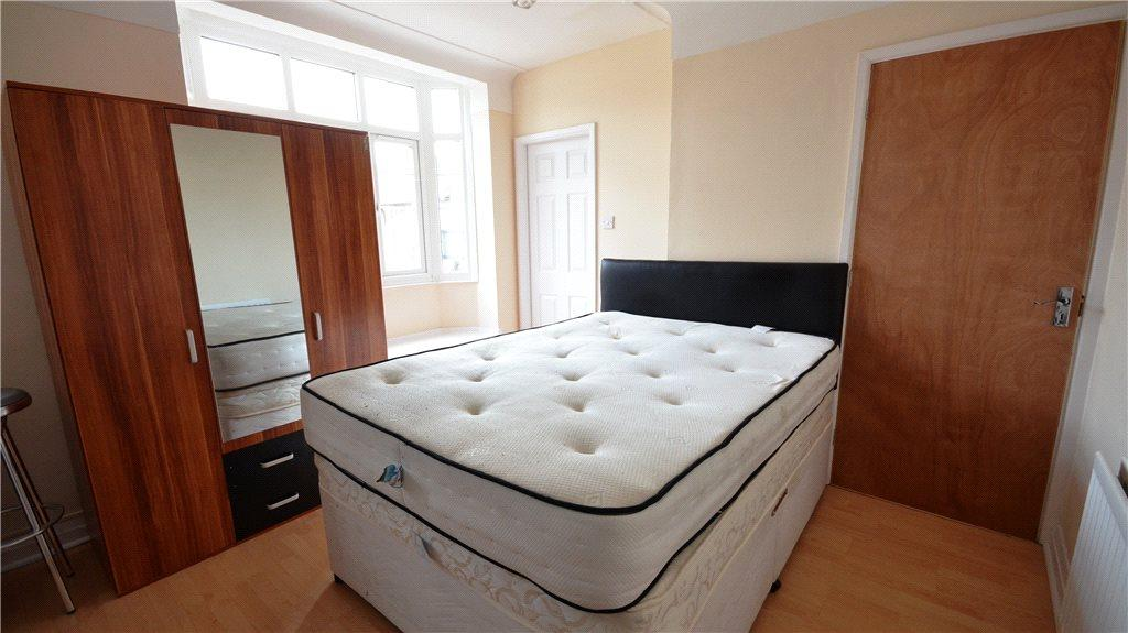 Studio 1 Bedroom