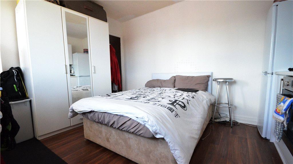 Studio 3 Bedroom