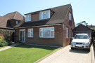 Detached property for sale in Ratcliffe Avenue, Ryde...