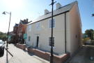 High Street semi detached property for sale