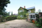 Detached property for sale in Station Road...