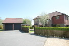 4 bedroom Detached house in Main Road, Havenstreet...