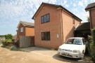 Detached property for sale in Red Road, Ryde, PO33