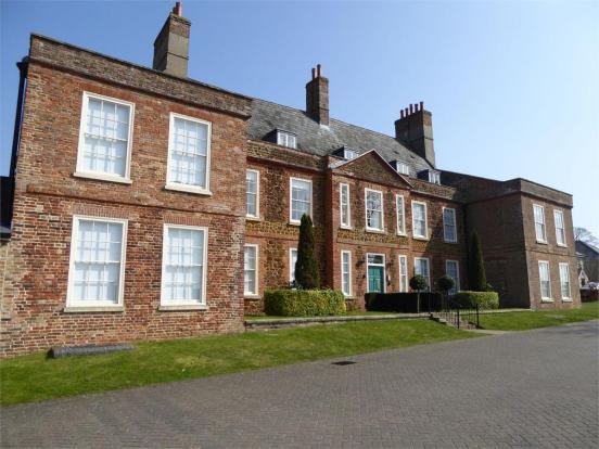 2 Bedroom Apartment For Sale In Crow Hall Wingfields Downham Market Norfolk Pe38