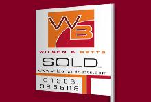Wilson & Betts , Downham Market