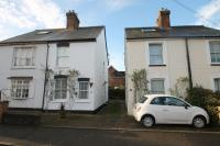 2 bedroom semi detached home in Eastwood Road, Bramley