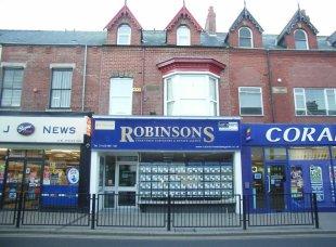 Robinsons, Hartlepoolbranch details