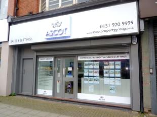 Ascot Properties, Waterloobranch details