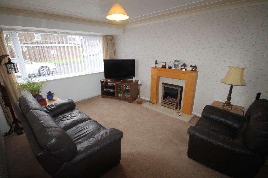 bedroom semi detached house for sale in blagden grove bishop auckland
