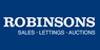 Robinsons, Bishop Auckland