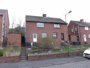 2 bed semi detached house in East Clere, Langley Park...