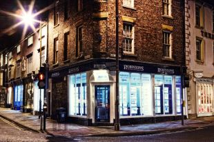 Robinsons, Durham City branch details