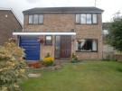 4 bedroom Detached property in The Paddocks, Coedpoeth...