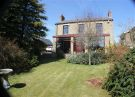 Detached property for sale in High West Road, Crook...