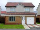 Detached property to rent in Whitacres Road, Glasgow...