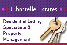 Chattelle Estates, Glasgow