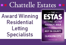 Chattelle Estates, Glasgow