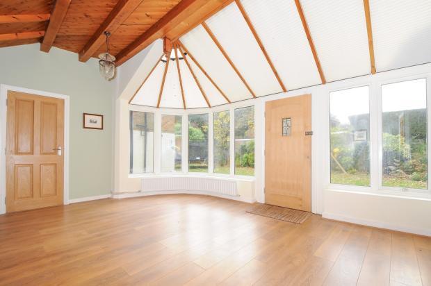 Hall/Morning Room
