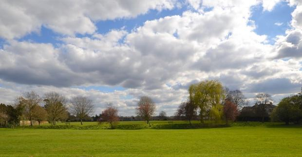 Bishop Duppas Park o