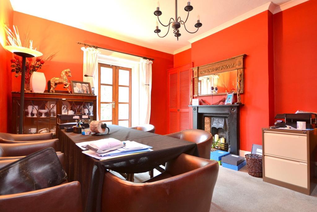 Office/Living Room