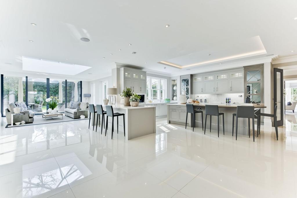 Park Lane Developments,Kitchen