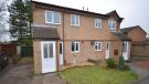 semi detached house to rent in Moorfoot Gardens...