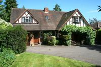 4 bed Detached property for sale in Crown Lane...