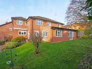 Cherry Acre Detached house for sale
