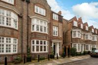 6 bedroom semi detached property for sale in Chelsea Park Gardens, SW3