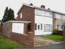 semi detached property in Woodhurst Road...