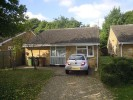Bungalow to rent in Tollgate, Bretton...