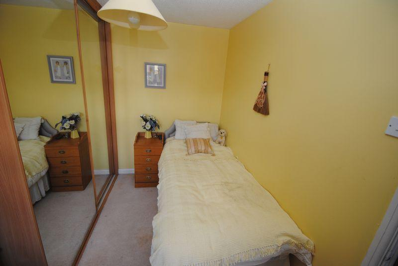 Bedroom Four