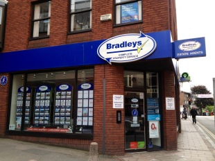 Bradleys Property Rentals, Exeterbranch details