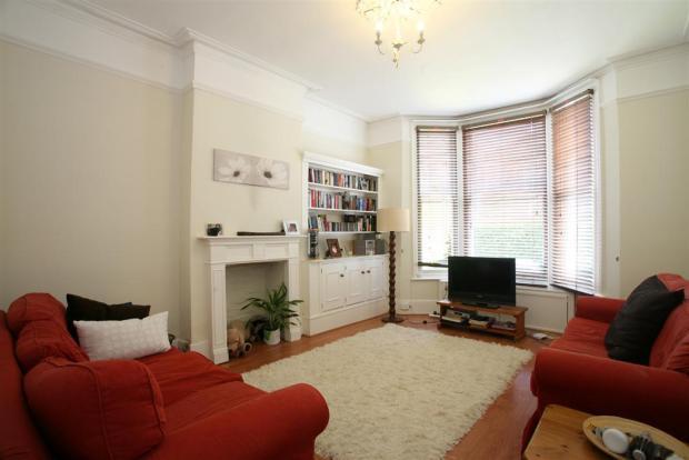 P1478 - Sitting Room