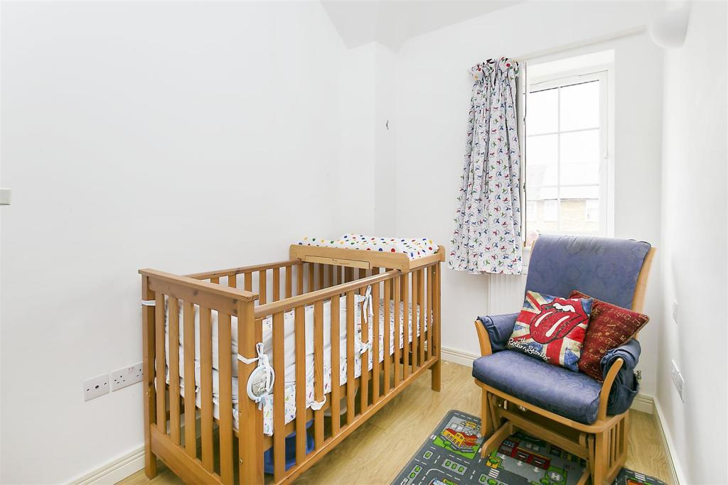 Two Bedroom House, T