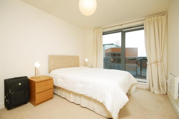 Stunning two bedroom