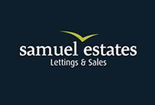 Samuel Estates, Collier's Wood