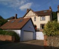 4 bedroom Detached property for sale in Bank Crescent, Ledbury