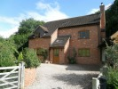 Detached property in Pool Hill, Newent...