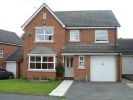 4 bed Detached home in Brookmill Close, Colwall...