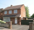 3 bed Detached property in Pound Meadow, Ledbury