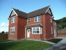 4 bedroom Detached home in Homend Crescent, Ledbury