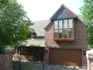 Detached home for sale in Woodleigh Road, Ledbury...