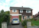 4 bed Detached property for sale in Woodleigh Road, Ledbury...