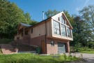 Detached home for sale in Larkrise, Knapp Lane...