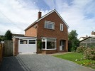 3 bed Detached property in GROVE CRESCENT...